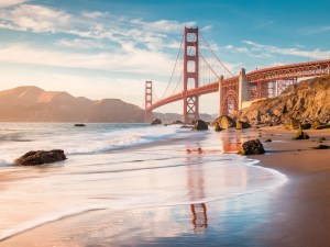 Baker Beach | Best Beaches in California