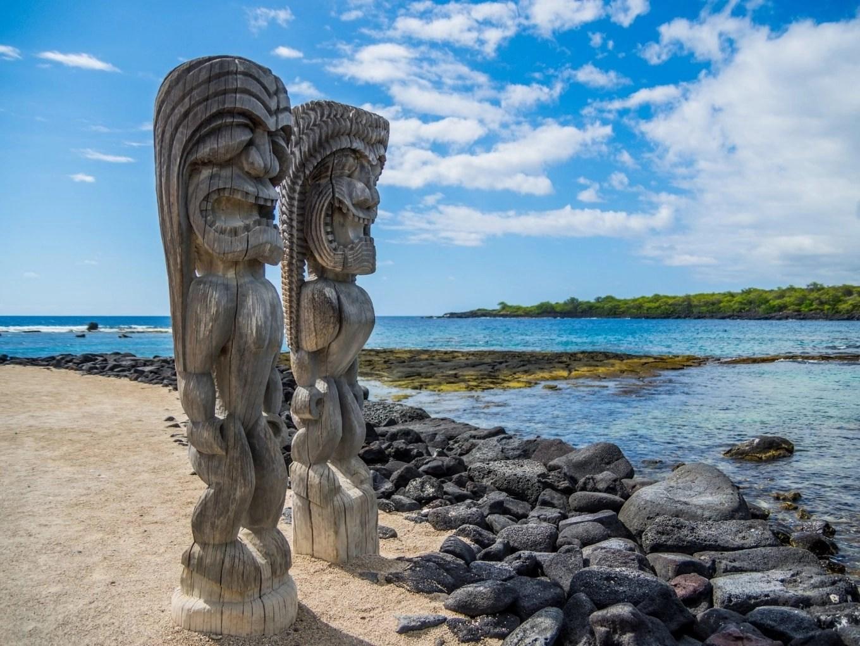 Kona | Southwest | The Island of Hawaii