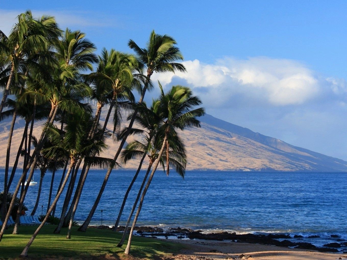 Lodging & Dining In Maui