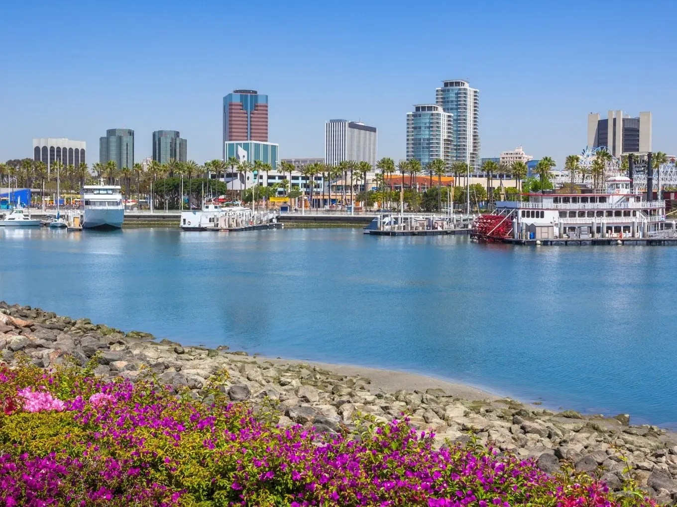 Long Beach | Best Beaches in California