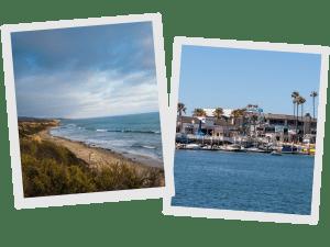 Newport Beach Pacific Coast Highway Guide