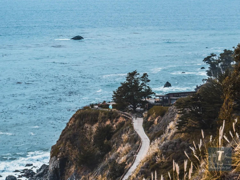 Pacific Coast Highway Big Sur   Pacific Coast Highway Travel Guide