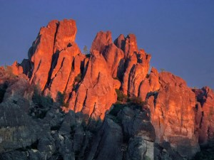 Pinnacles National Park California National Parks