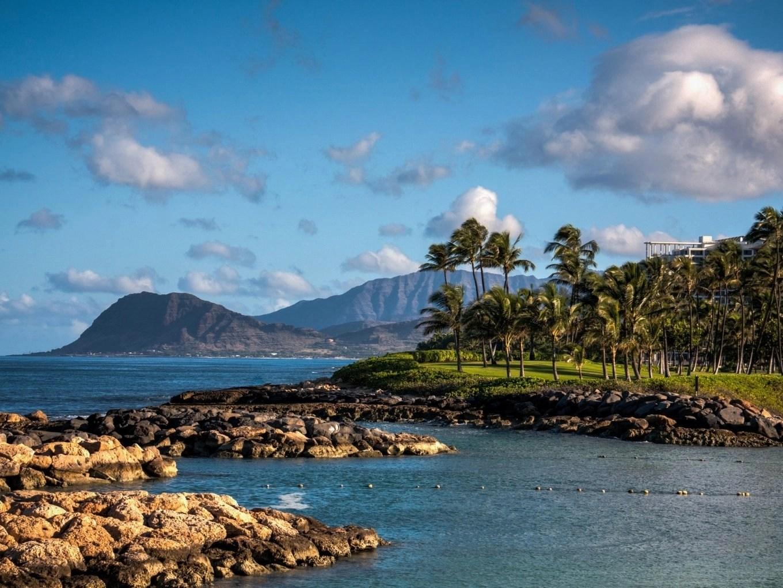 West Oahu   Leeward Coast