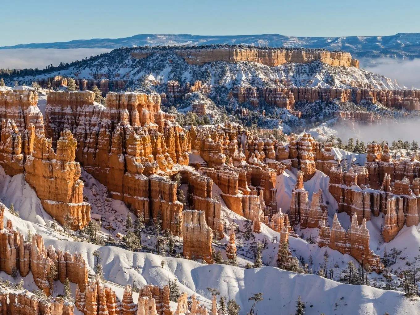 Bryce Canyon Suggested Itineraries, Hotels & Restaurants