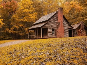 Cades Cove Scenic Loop | Great Smoky Mountains National Park