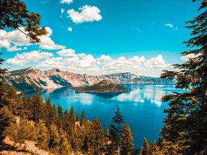 Crater Lake National Park Travel Guide