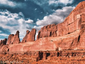 Getting To Arches National Park