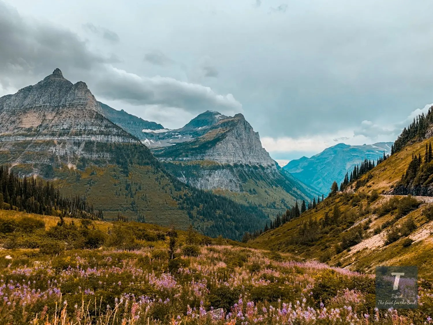 Glacier National Park Montana Travel Guide