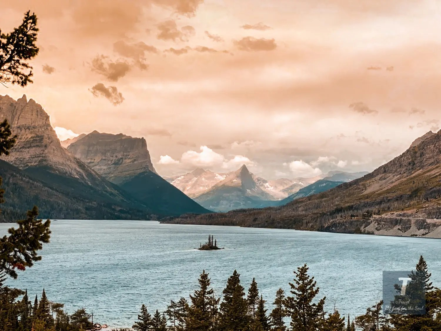 Glacier National Park Montana | Glacier National Park Travel Guide