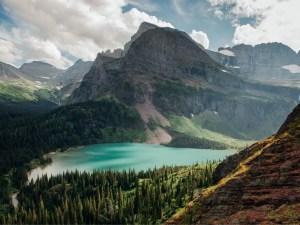 Glacier National Park Trip Itinerary