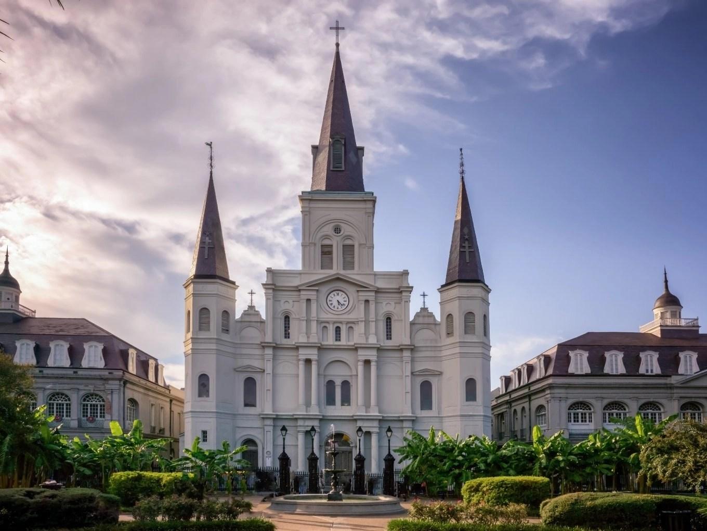 Jackson Square | New Orleans