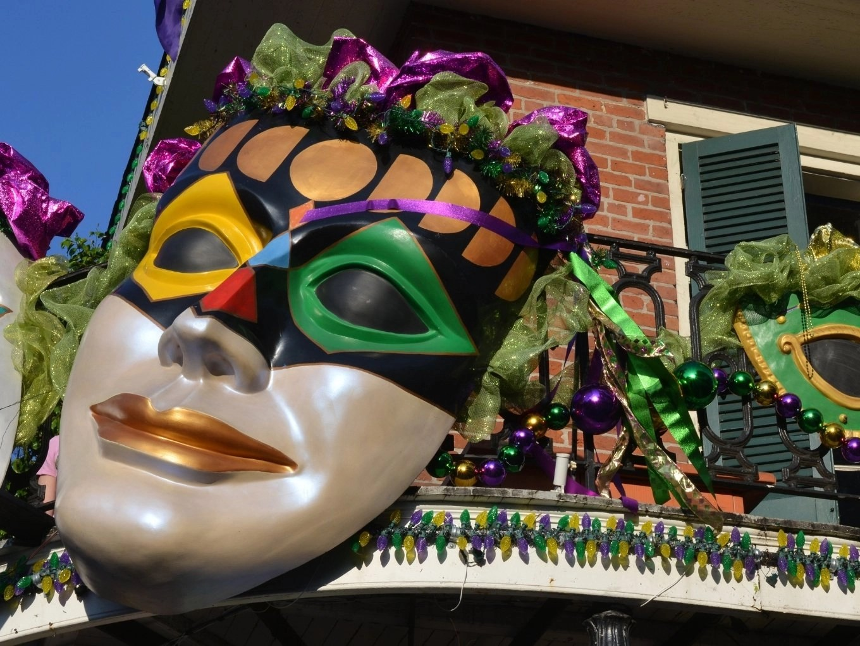 Mardi Gras World | New Orleans