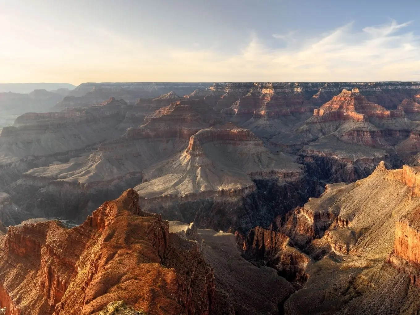 Mohave Point | Grand Canyon South Rim
