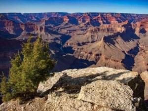 Monument Creek Vista   Grand Canyon South Rim