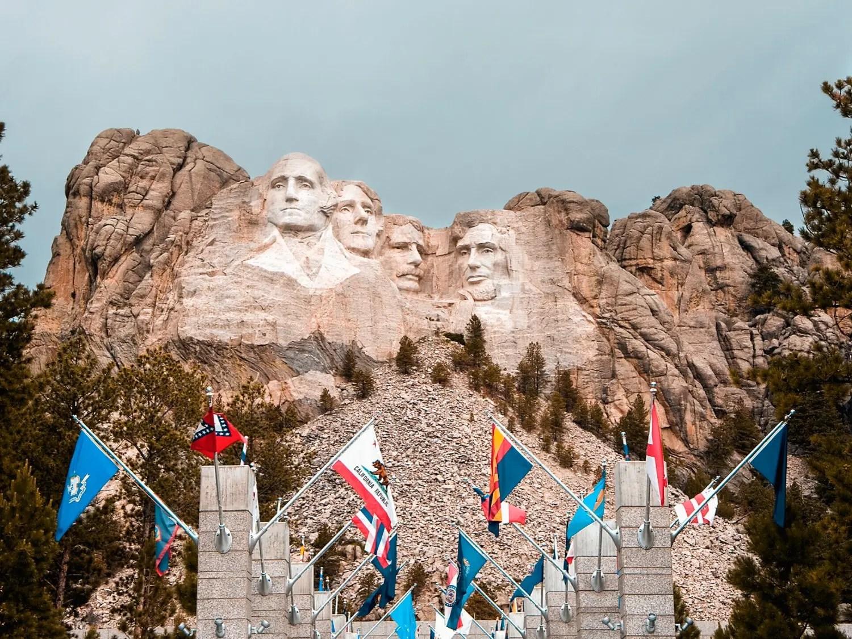 Mount Rushmore National Memorial | Mount Rushmore National Memorial Travel Guide