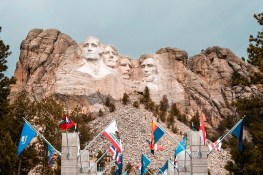 Mount Rushmore National Memorial | Mount Rushmore National Memorial Travel Guide