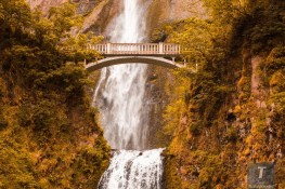Multnomah Falls Oregon | Multnomah Falls Travel Guide