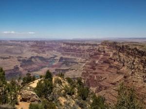 Pipe Creek Vista | Grand Canyon South Rim
