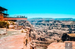Grand Canyon Sky Walk | Grand Canyon National Park - West Rim Travel Guide