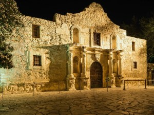 The Alamo | San Antonio
