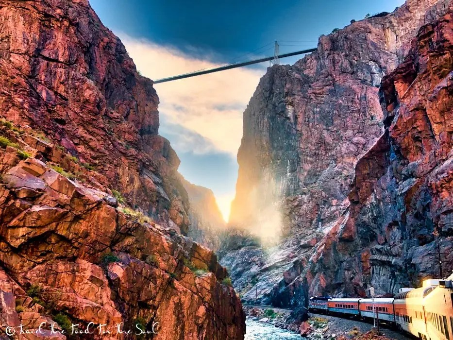 The Ultimate Guide To Royal Gorge Route Railroad | Colorado Travel Guide