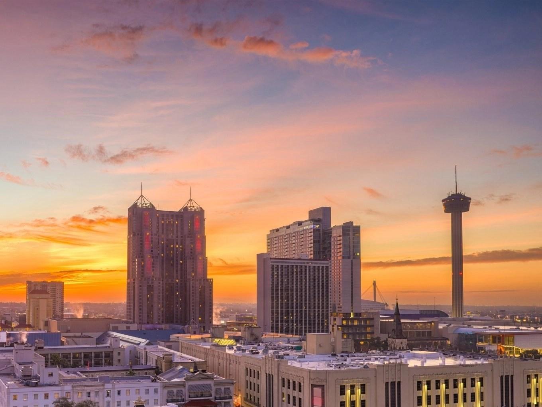 The Ultimate Guide To San Antonio