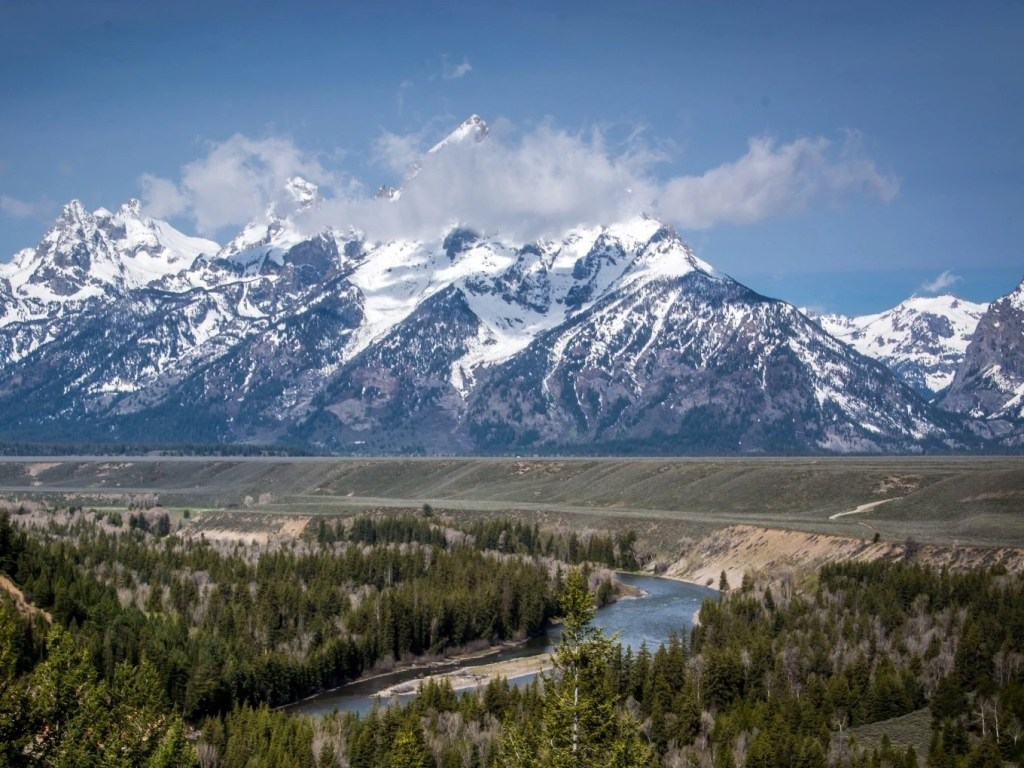 The Ultimate Travel Guide To Grand Teton National Park