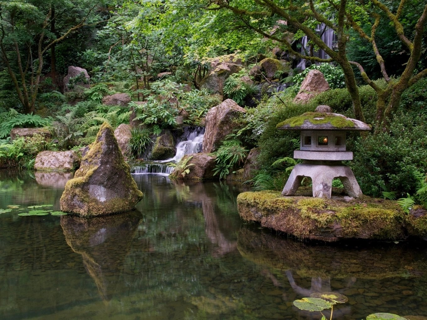 Things To Do In Portland Japanese Garden
