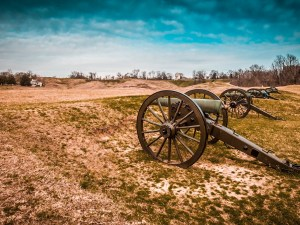 Vicksburg National Military Park | Mississippi Travel Guide