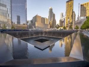 911 Memorial Museum New York City