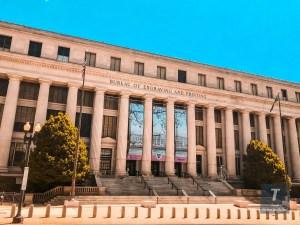 Bureau of Engraving and Printing | Washington DC Travel Guide