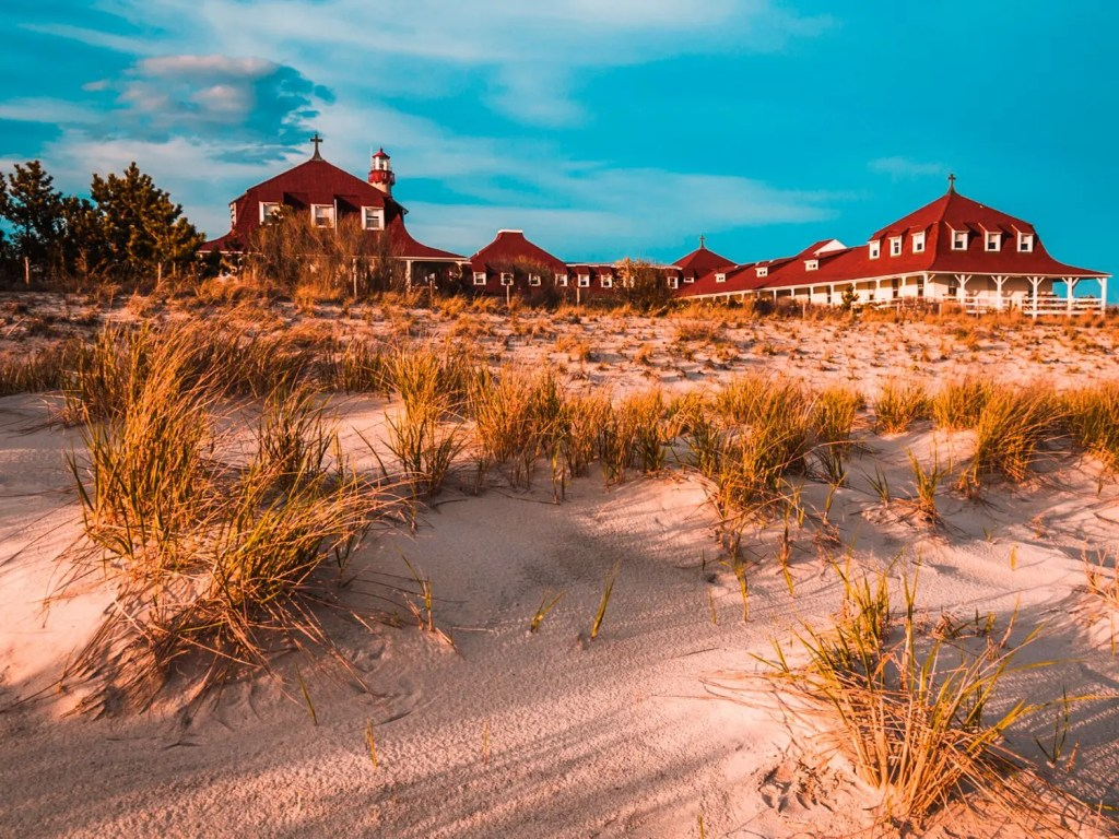 Cape May | New Jersey Travel Guide