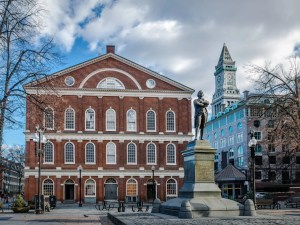 Faneuil Hall Marketplace | Boston