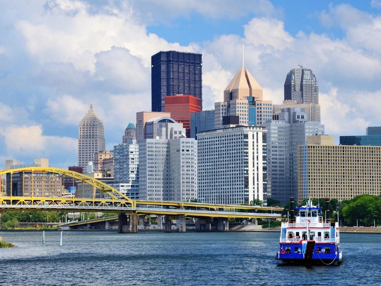 Gateway Clipper Fleet   Pittsburgh