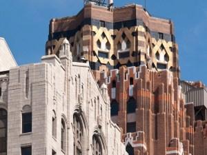 Guardian Building | Detroit
