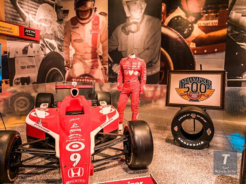 Indianapolis Motor Speedway | Indiana Travel Guide