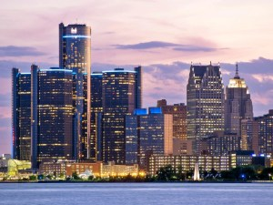 Lodging & Dining In Detroit