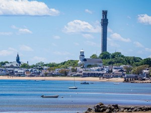 Lower Outer Cape | Cape Cod