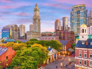Planning Your Trip To Boston