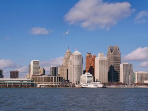 Planning Your Trip To Detroit