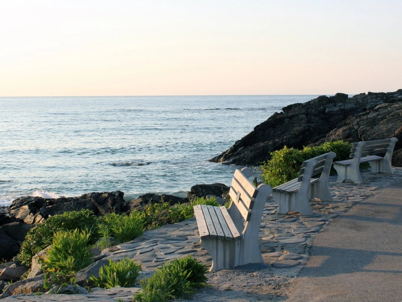 Planning Your Trip To Marginal Way