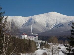 Planning Your Trip To Mount Washington