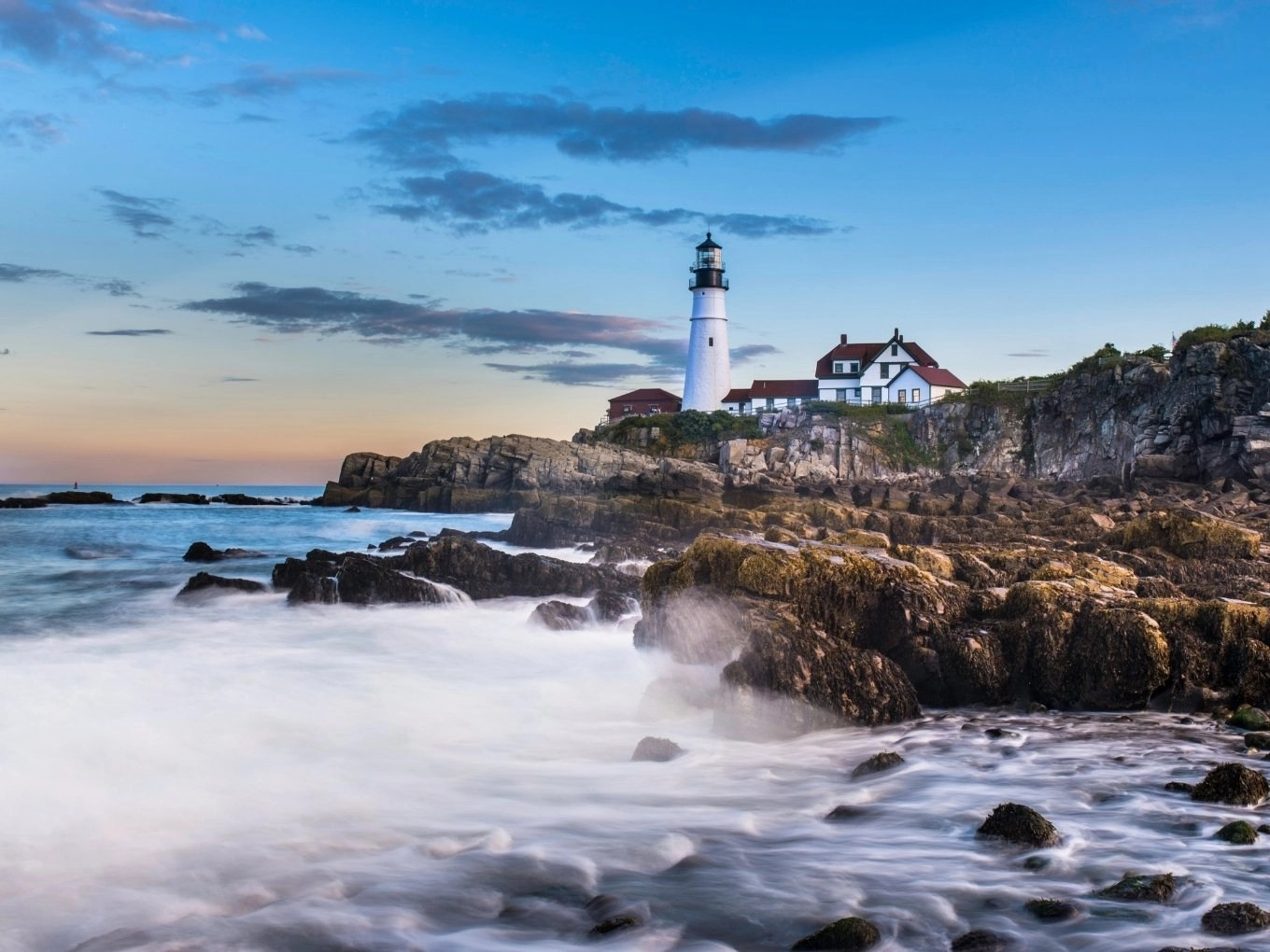 Planning Your Trip To Portland Head Light