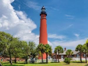 Ponce de Leon Inlet Lighthouse | Daytona Beach