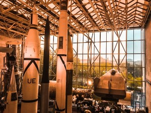 Smithsonian National Air and Space Museum | Washington DC Travel Guide