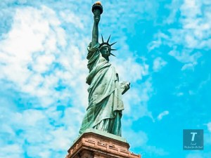 Statue of Liberty | New York Travel Guide