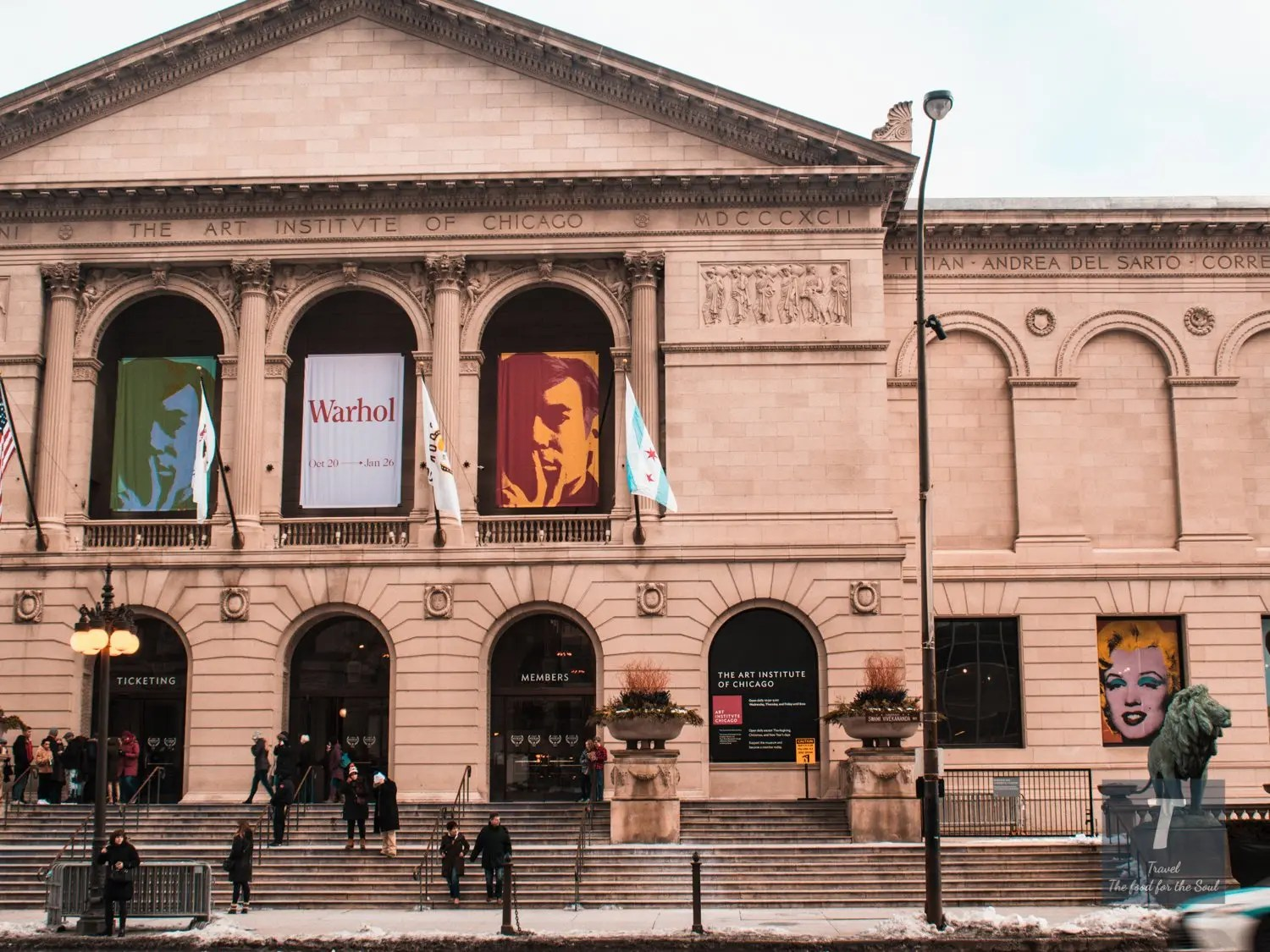 The Art Institute of Chicago | Downtown Chicago Travel Guide | Downtown Chicago Travel Guide