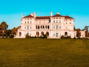 The Breakers | Rhode Island Travel Guide