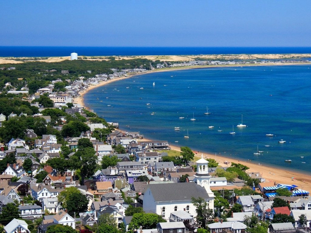 The Ultimate Guide To Cape Cod